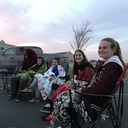 Bible Study at the Bonfire photo album thumbnail 8